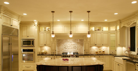 Energy Efficient Lighting - Home Safety and Security